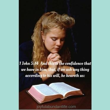 Effectual Prayer Avails Much