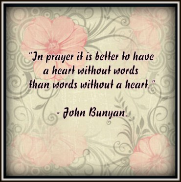12 Thursday Prayer Prompts