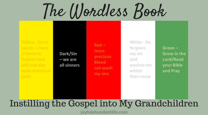 photo relating to Printable Wordless Picture Books titled Consequently A great number of Tactics in the direction of retain the services of The Wordless E book Gospel Colours In the direction of