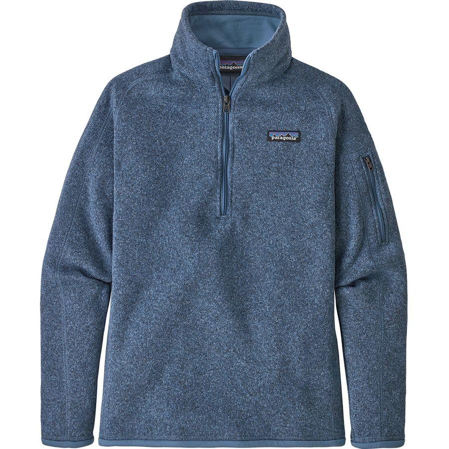 Patagonia 1/4 Zip Jacket