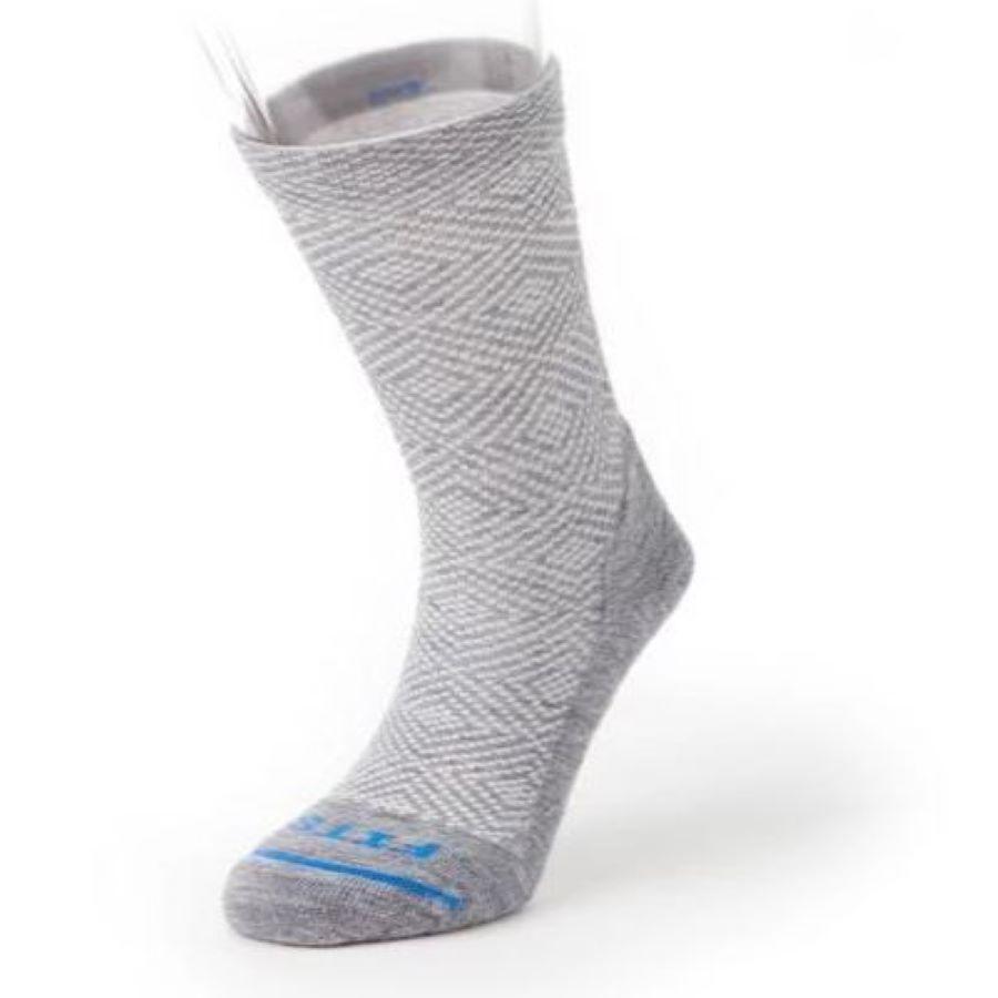 Fits Crew Socks