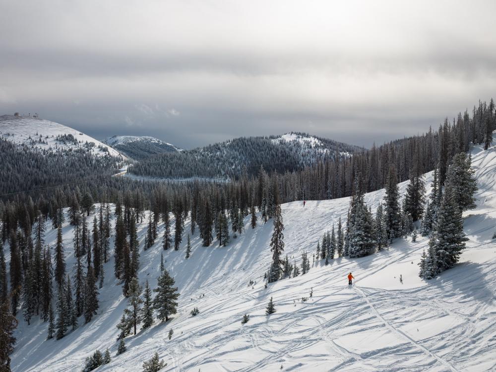 Where to Ski in Colorado - Monarch Mountain