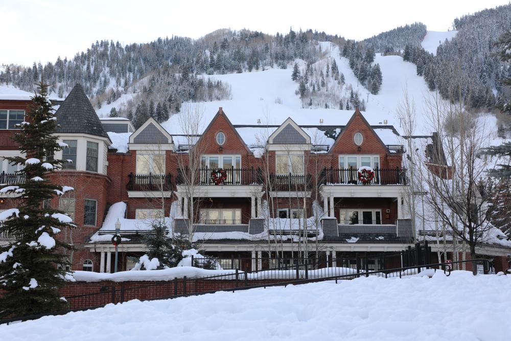 Where to Ski in Colorado - Aspen Mountain