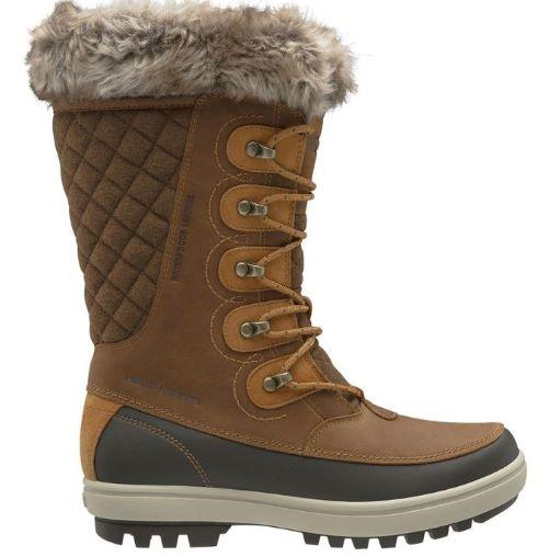 Women's Helly Hansen Snowboots