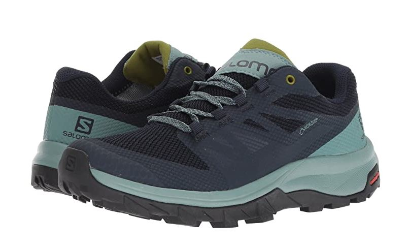 Salomon Hiking Shoes