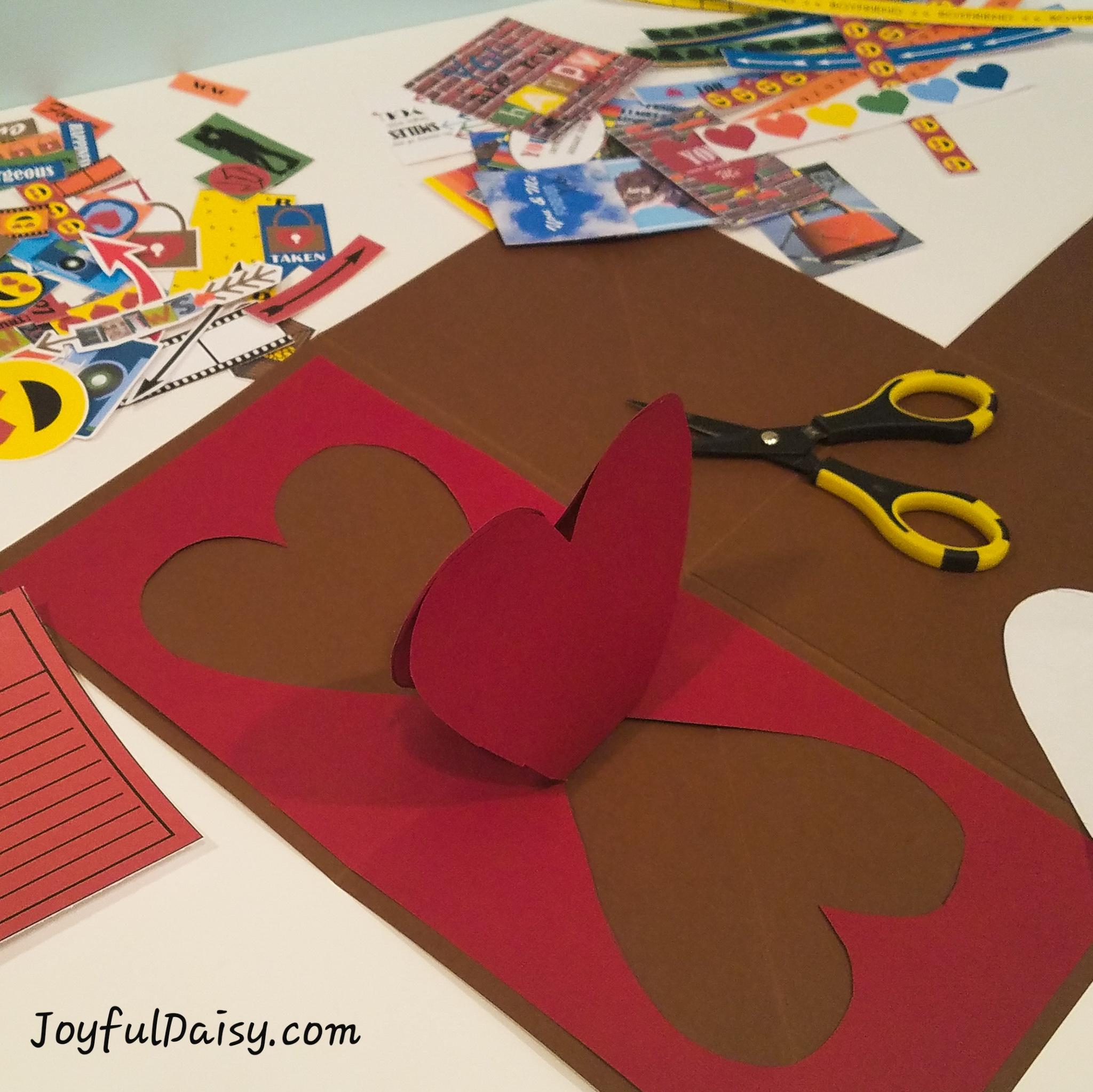 Pop Up Book For Boyfriend Weekend Wrap Up 6 Happy