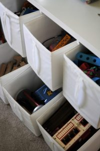 How to Hide Clutter in Your Home - Joyful Derivatives
