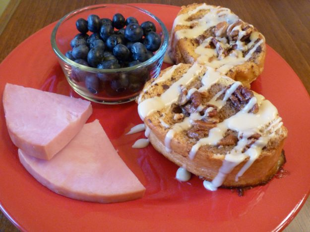 , Meal Plan for the Week of January 5th, Joyful Homemaking