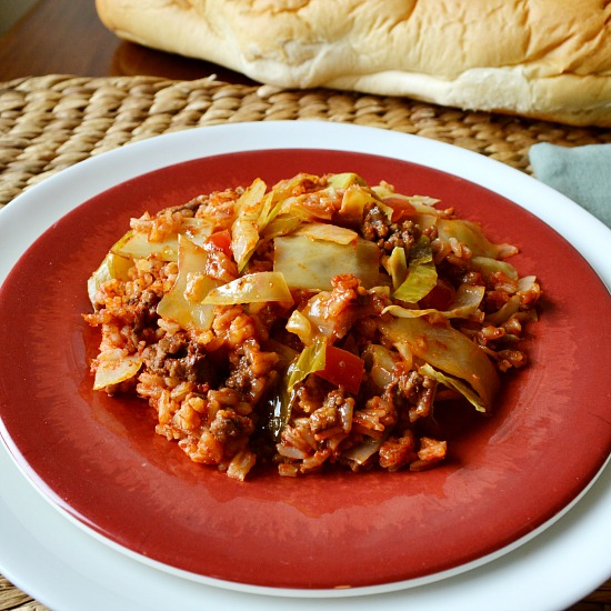 cabbage roll casserole food sites2