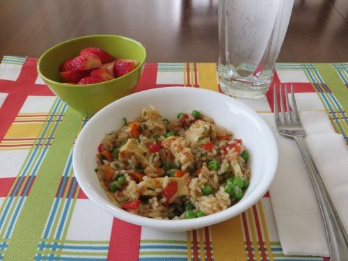, The Convenience of Frozen Food, Joyful Homemaking