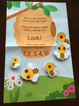Bee's and Butterflies