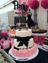 Paris Cake B