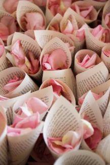 petalos de rosas