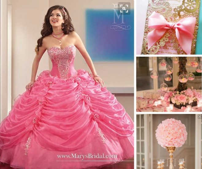 Quince Pink