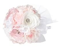Bouquet de Rosas en Rosado