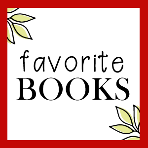 May Favorite Books