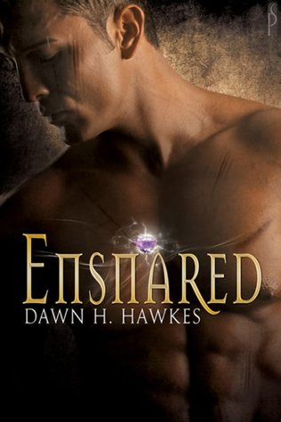 Review: Ensnared by Dawn H. Hawkes