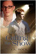 Review: Calling the Show by J.A. Rock