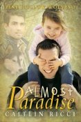 Review: Almost Paradise by Caitlin Ricci