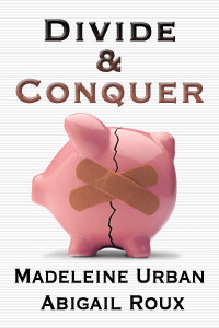 Review: Divide & Conquer by Madeline Urban and Abigail Roux