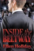 Review: Inside the Beltway by Ellen Holiday