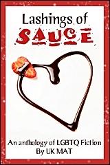 Review: Lashings of Sauce Anthology