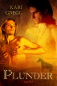 Review: Plunder by Kari Gregg (plus a giveaway!)