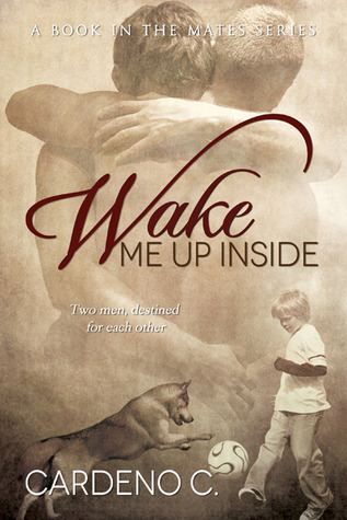 Review and Giveaway: Wake Me Up Inside by Cardeno C.