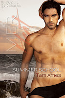 Review: Summer School by Tam Ames