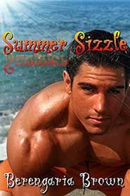 Review: Summer Sizzle by Berengaria Brown