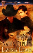 Review: Nate's Deputy by Lavinia Lewis
