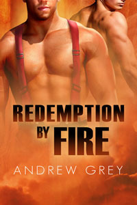 Review: Redemption by Fire by Andrew Grey