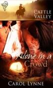 Review: Alone in a Crowd by Carol Lynne