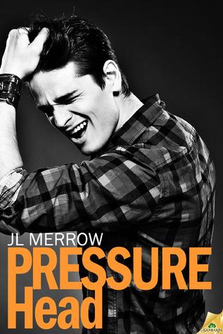 Review: Pressure Head by J.L. Merrow