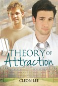 Review: Theory of Attraction by Cleon Lee