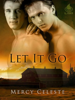 Review: Let it Go by Mercy Celeste