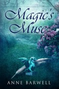 Review: Magic's Muse by Anne Barwell