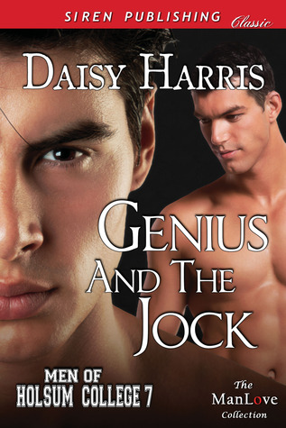 Review: Genius and the Jock by Daisy Harris