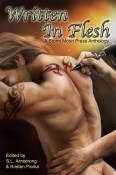 """Guest Post: """"Bound by Ink"""" and Written in Flesh by K. Vale"""