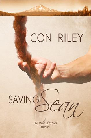 Review: Saving Sean by Con Riley