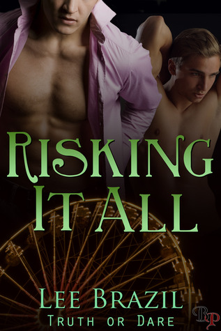 Review: Risking it All by Lee Brazil