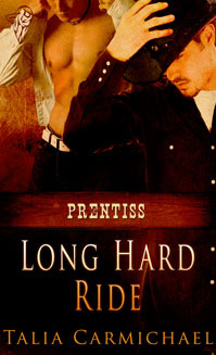Review: Long Hard Ride by Talia Carmichael