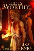 Guest Post and Giveaway: Fun and Gross Stuff About Ancient Rome by Lisa Henry