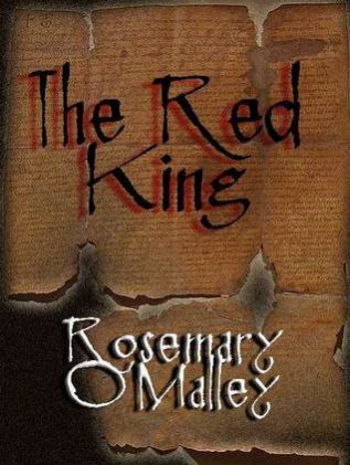 Review: The Red King by Rosemary O'Malley