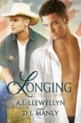Review: Longing by A.J. Llewellyn and D.J. Manly