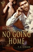 Review: No Going Home by T.A. Chase