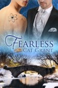 Guest Post and Giveaway: My Fearless Soundtrack by Cat Grant