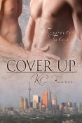Review: Cover Up by KC Burn