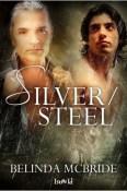 Review: Silver/Steel by Belinda McBride