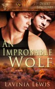 Review: An Improbable Wolf by Lavinia Lewis